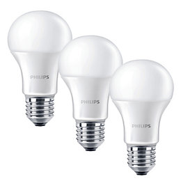 Philips Edison Screw Cap (E27) 470lm LED GLS