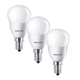 Philips Small Edison Screw Cap (E14) 250lm LED