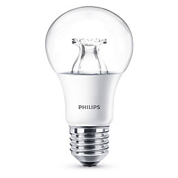 Philips Edison Screw Cap (E27) 806lm LED GLS
