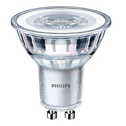 Philips GU10 345lm LED Reflector Light Bulb