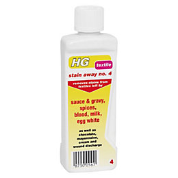 HG Stainaway No. 4 Stain Remover, 50 ml