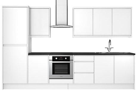 Appleby White 8 unit example