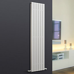 Ximax Vertirad Deluxe Vertical Radiator White, (H)1500 mm