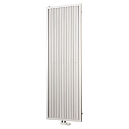 Ximax Crea Vertical Radiator White, (H)1800 mm (W)460