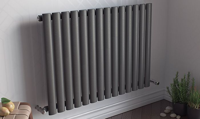 how to fix a radiator