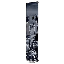 Ximax Vertirad Vitro Duplex Vertical Radiator Photographic,
