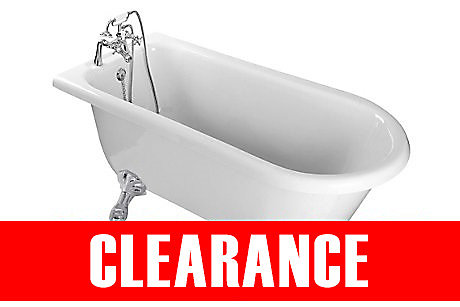 Bathroom Clearance