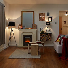 Ideas for keeping your home warm in winter