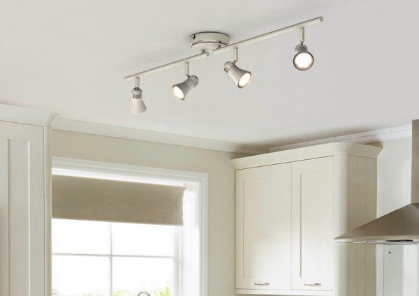 Kitchen Lights | Kitchen Ceiling Lights & Spotlights | DIY at B&Q