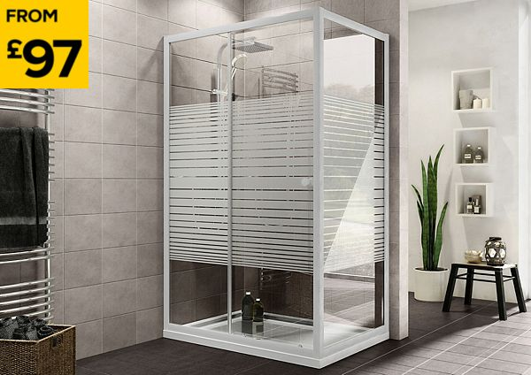 Plumbsure Shower Enclosures