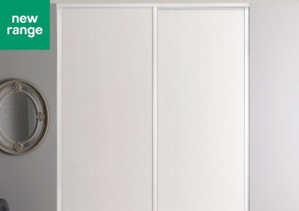 Valla Single & Partition Doors