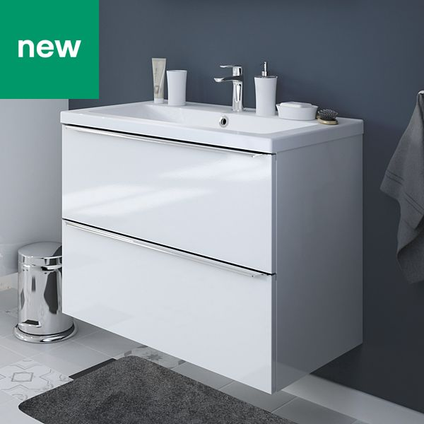 Imandra Modular Bathroom Furniture
