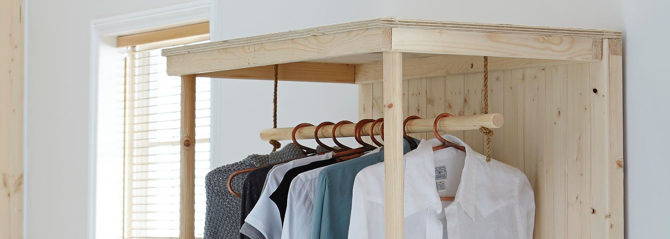 How To Make A Wardrobe Help Amp Ideas Diy At B Amp Q