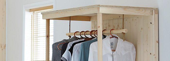 How To Make A Wardrobe Ideas Amp Advice Diy At B Amp Q