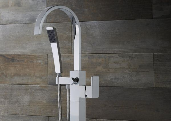 Freestanding Bath Taps