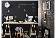 How to use craft, blackboard and furniture paints