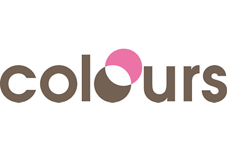 Colours Brand Logo