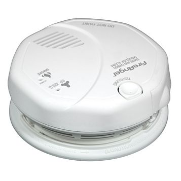 FireAngel Optical Combination Smoke & Carbon Monoxide Alarm