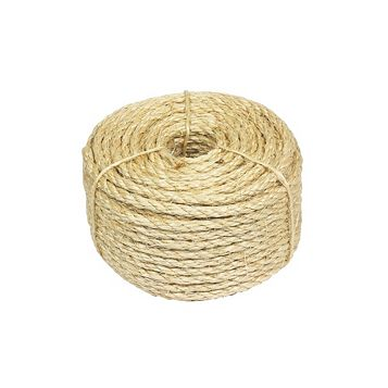 Natural Sisal Rope (L)30.5m