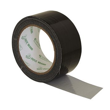 Duck Original Black Tape (L)25m (W)50mm