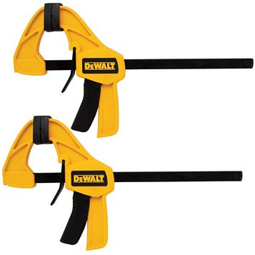 DeWalt Nylon & Steel Spreader Clamp (L)300mm, Pack of 2