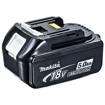 Makita 18 V Li-Ion 5 Ah Battery