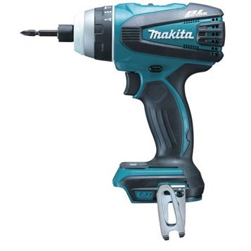 Makita 18V Li-Ion Cordless Combi Drill Batteries Not Included, DTP141Z - BARE