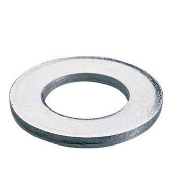 M4 Flat Washer, Pack of 100