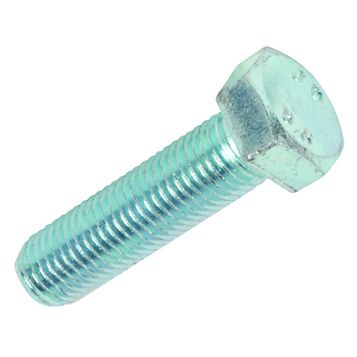 M16 Hex Bolts (L)60mm (Dia)16mm, Pack of 25