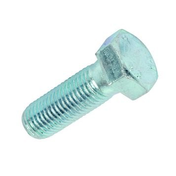M20 Hex Bolt (L) 60 mm (Dia) 20 mm, Pack of 25