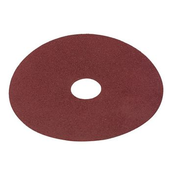 115mm 80 Grit Sanding Disc Pack Of 10