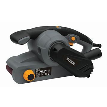 Titan 900W 533mm Belt Sander TTB290SDR