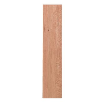 Cooke & Lewis Chesterton Solid Oak Standard Door (W)150mm