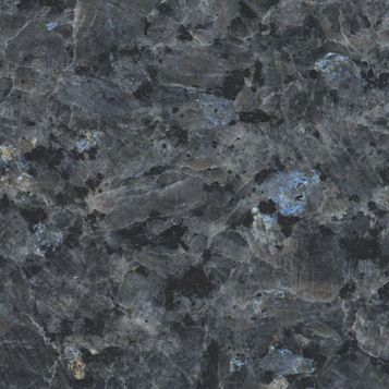40mm Speedstone Blue Pearl Kitchen Worktop (L)2.04m (D)605mm