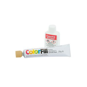 Colorfill Beige Joint Sealant & Repairer Tube