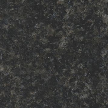 40mm Speedstone Emerald Black Kitchen Worktop (L)2.6m (D)660mm