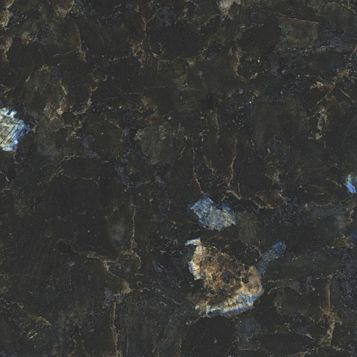 40mm Speedstone Emerald Pearl Kitchen Worktop (L)1.04m (D)605mm