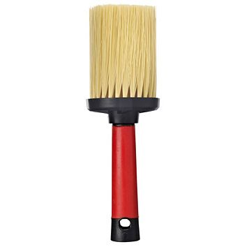 Diall Straight Cut Masonry Brush (W)3