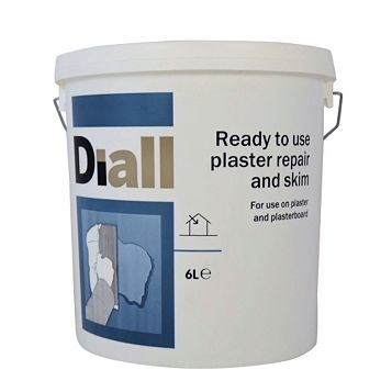 B&Q Internal Plaster Repair 6L