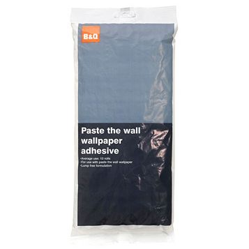 Paste The Wall Wallpaper Adhesive