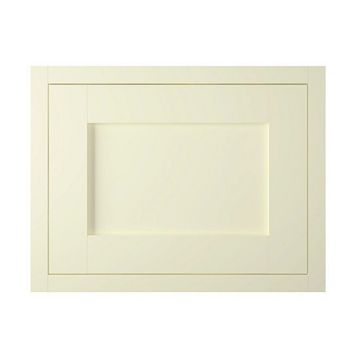 IT Kitchens Holywell Ivory Style Framed Belfast Sink Door (W)600mm