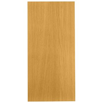 Cooke & Lewis Clevedon Replacement Wall End Panel, 290 x 720mm