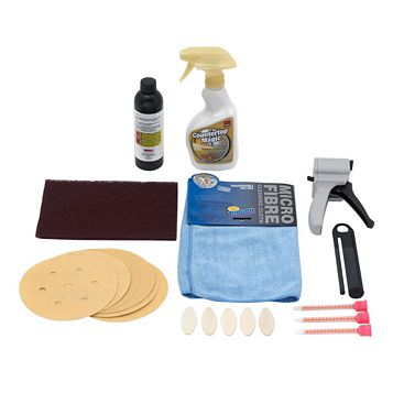 Earthstone Installation Kit