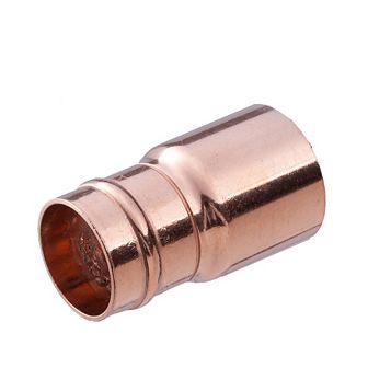 Solder Ring Fitting Reducer (Dia)10 mm