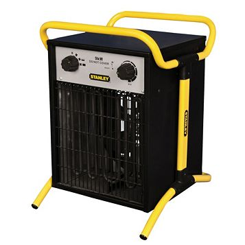 Stanley ST-09-400-E Electric 9 kW Fan Heater