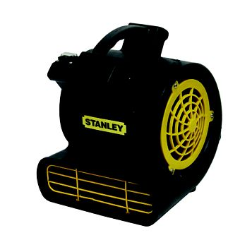 Stanley Industrial Blower Fan / Dryer (H)450mm (W)430mm Of 1