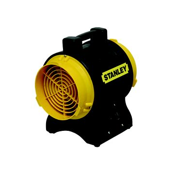 Stanley Steel Ventilator (H)410mm (W)340mm Of 1