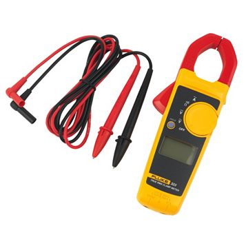 Fluke 600V Clamp Meter