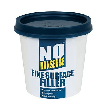 No Nonsense Filler 600G