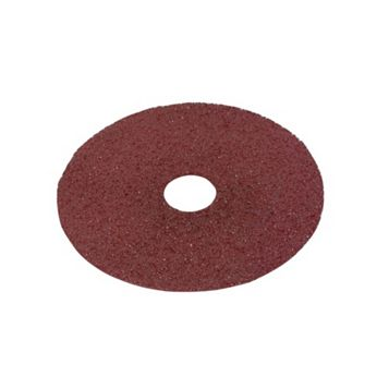 115mm 24 Grit Sanding Disc Pack Of 10